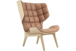 Norr11 Mammoth Chair Leather