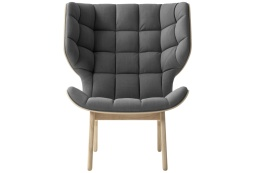 Norr11 Mammoth Chair Canvas