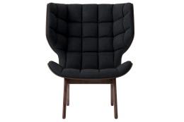 Norr11 Mammoth Chair Velvet