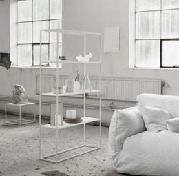 Design of Shelf