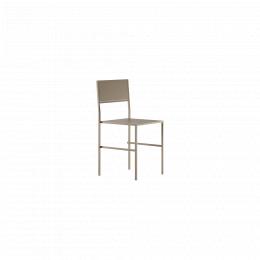 Design of Chair Beige