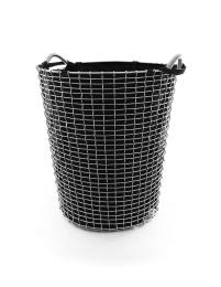 Korbo Tvättsäck Svart 80 liter