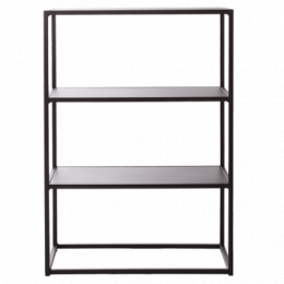 Design of Shelf Mini Black