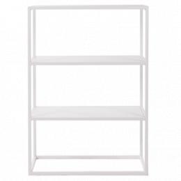 Design of Shelf Mini White