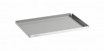 Nur Tray Light Grey Large