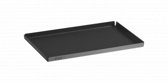 Nur Tray Black Large