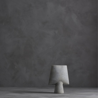 101 Copenhagen Sphere Vas Square Mini Light Grey