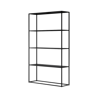 Design of Shelf
