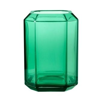 Louise Roe Jewel Vase Giant Green
