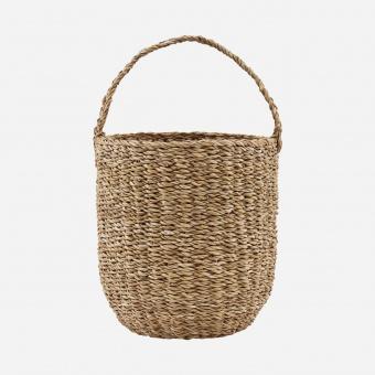 Nicolas Vahe Use Basket