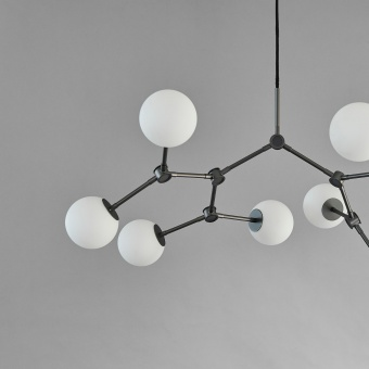 101 Copenhagen Drop Chandelier Lamp Bulp Mini