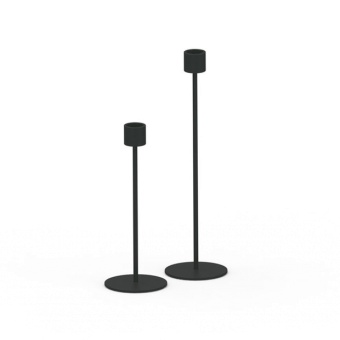 Cooee Candlestick Black