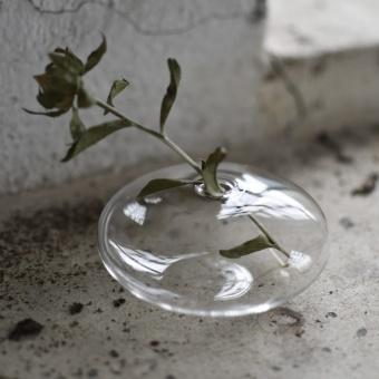 Storefactory glasvas blomsterboda
