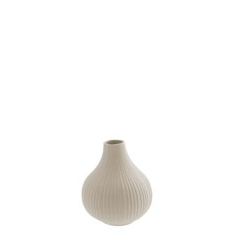 Storefactory vas ekenäs liten beige