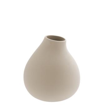Storefactory vas källa hög beige