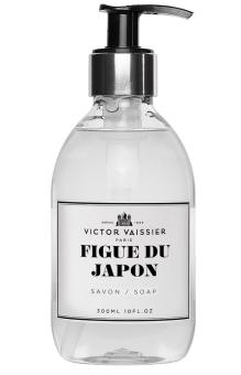 Victor Vaissier Handtvål Figue du Japon