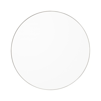 AYTM Spegel Circum Clear/Taupe Large