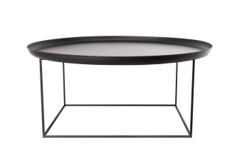 Norr11 Duke Coffee Table Large Svart