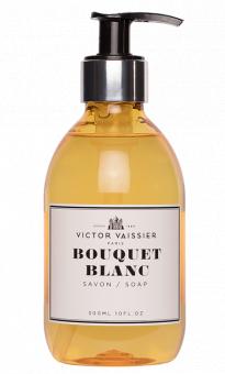 Victor Vaissier Handtvål Bouquet Blanc