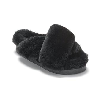 INUIKII Classic Slipper Black