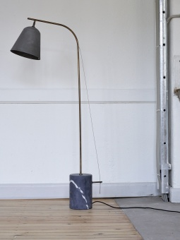 Norr 11 Line One Floor Lamp