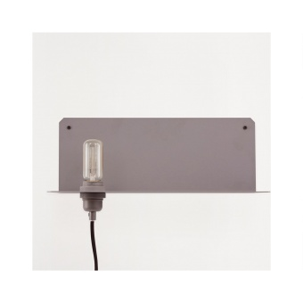Frama 90° Wall Light Grey