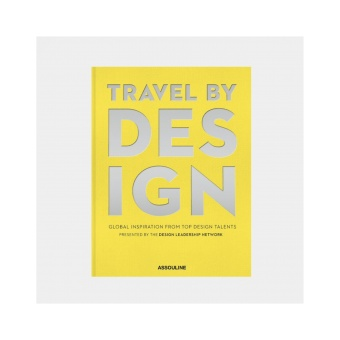 Bok Travel by design
