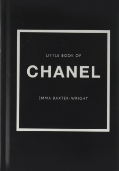 Bok Little Book Of Chanel
