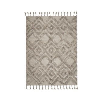 Classic Collection Matta Copenhagen Wool Beige 170x230cm