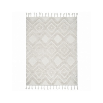 Classic Collection Matta Copenhagen Wool Ivory 170x230cm