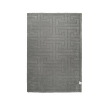 Classic Collection Matta Key Wool Silver 170x230cm