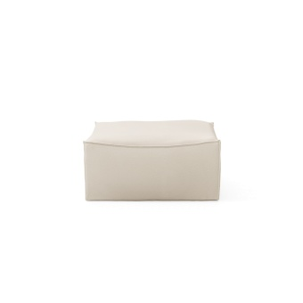 Ferm Living Catena Puff Square S500