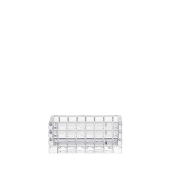 Louise Roe City Tray Glass Clear