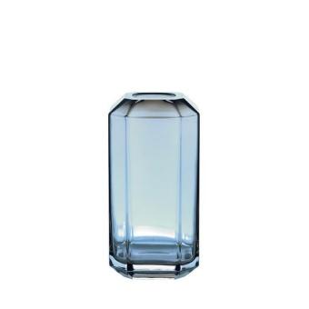 Louise Roe Jewel Vase Small Blue
