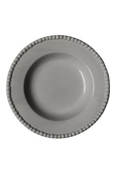 Pottery Jo Daria Djup Tallrik 26 cm Soft Grey