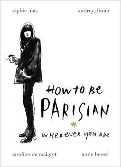Bok How To Be Parisian