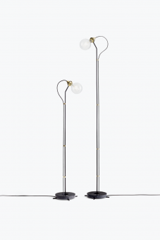New Works Five Floor Lamp (incl. lightbulb)