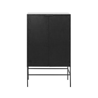 Kristina Dam Studio Grid Cabinet