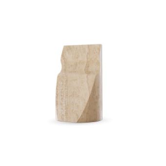 Cooee Bokstöd Shoulder Travertine