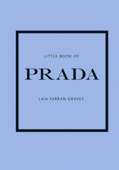 Bok Little Book Of Prada