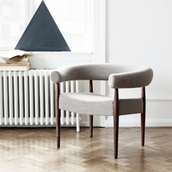 Getama Ring Chair