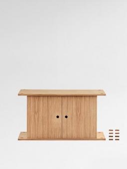 Moebe Part Cabinet