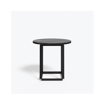 New Works Florence Side Table Ø50