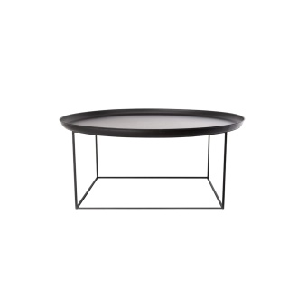 Norr11 Duke Coffee Table Large Svart