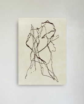Hein Studio Print One Line no. 02