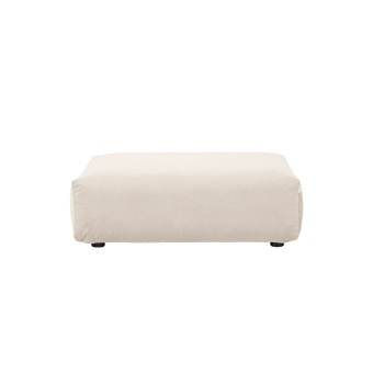 Vetsak Sofa Module Medium Velvet