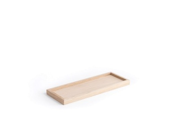 The Oak Men Square Tray