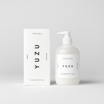 Tangent GC Body lotion Yuzu