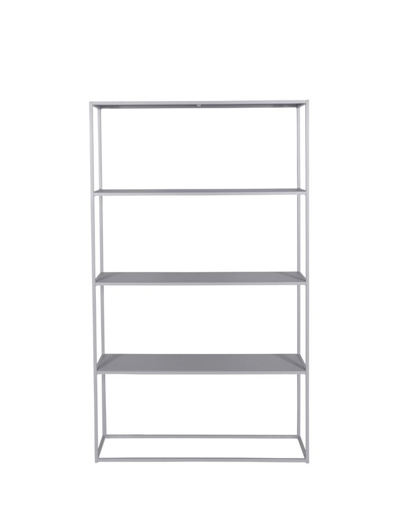 Design Of Shelf Grey UTSTÄLLNINGSEXEMPLAR