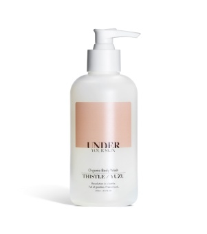 Under Your Skin Body Wash - Thislte/Yuzu